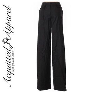 J. Crew Collection Wool Trouser Dress Pants Work